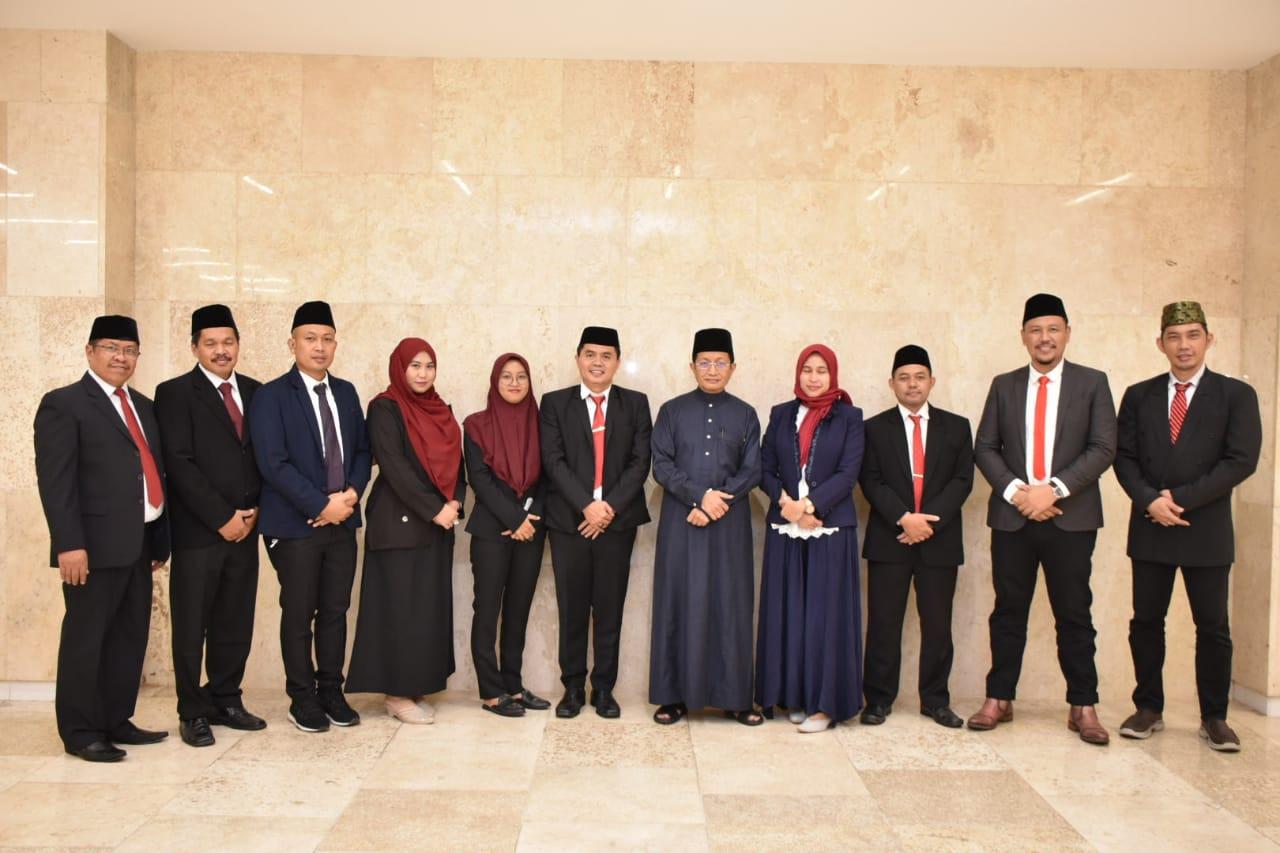 Istiqlal Global Fund (IGF): Masjid Istiqlal Kiblat Peradaban Dunia
