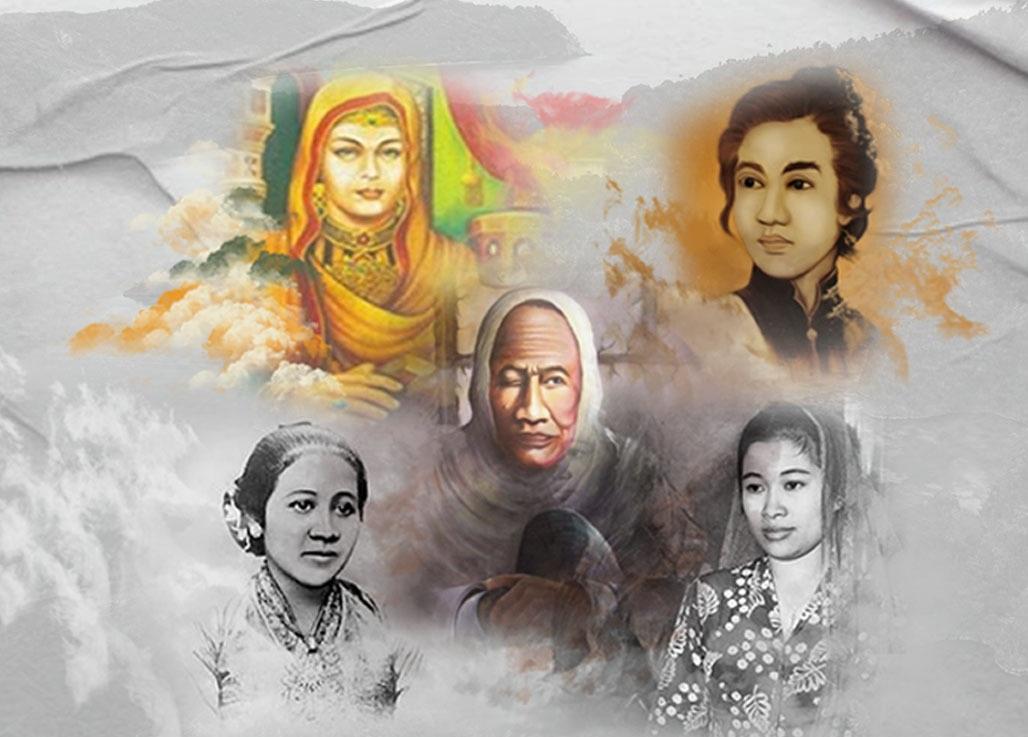 Mengenal 8 Pahlawan Muslimah Masa Perjuangan Kemerdekaan Indonesia