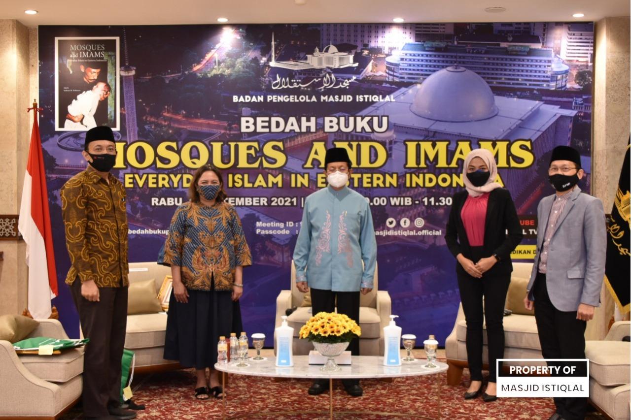 Peran Imam dan Masjid dalam Kehidupan Masyarakat Indonesia Bagian Timur