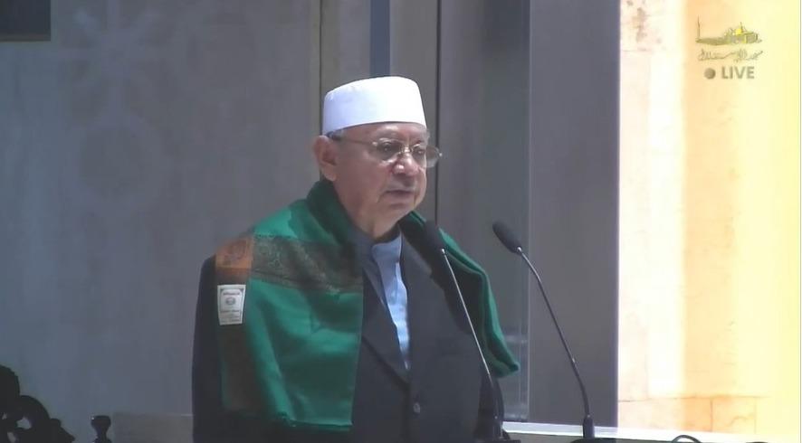 Peran Masjid dalam Mensejahterakan Umat