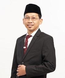 Faried F.  Saenong
